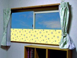 窓枠ボード