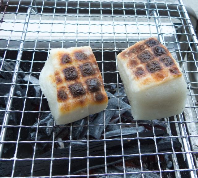 How we eat mochi in Japan. 7 common ways