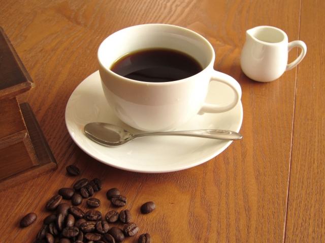 コーヒーダイエットは食前・食後どっち? ブラックじゃなきゃダメ?