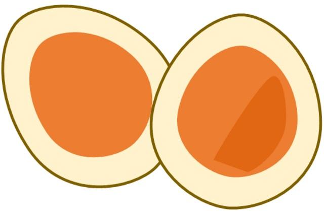 卵を茹でるとひびが入る原因と割らずにゆで卵を作る簡単な裏技
