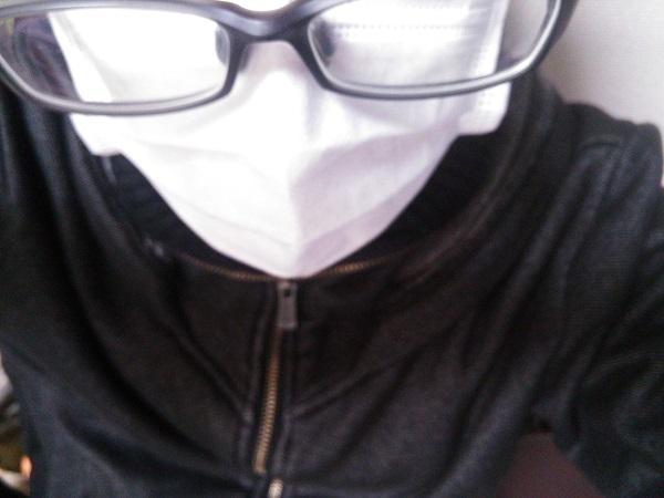 マスクでメガネが曇る メガネをかけ直すだけで絶対曇らない裏技 広域