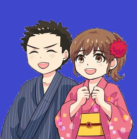yukatadate